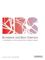 Behavioral and Brain Science